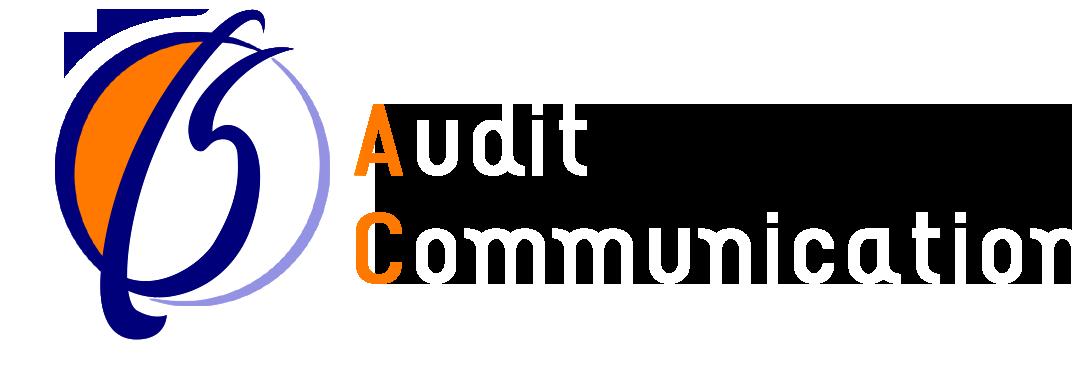 AUDIT COMMUNICATION